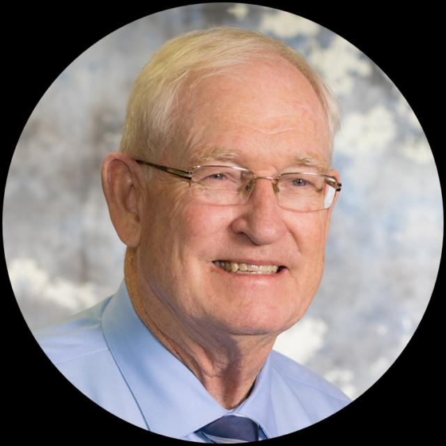 Dr. Stan Scheer