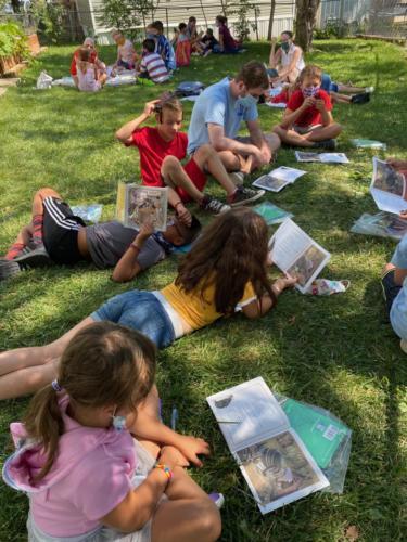 SA 2020 Reading